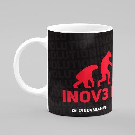 Caneca Inov3 Evolution
