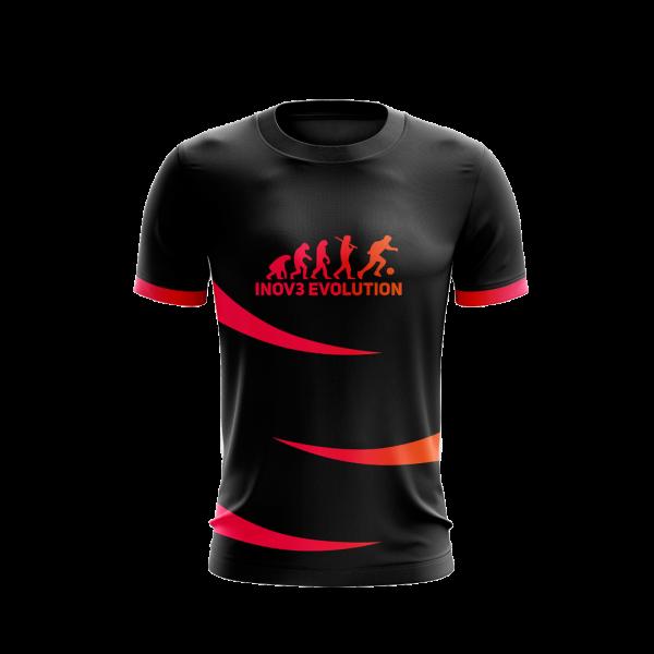 camiseta inov3 evolution